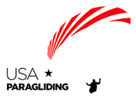 2013 US Paragliding Team Support